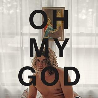 Kevin_Morby_Oh_My_God_Cover